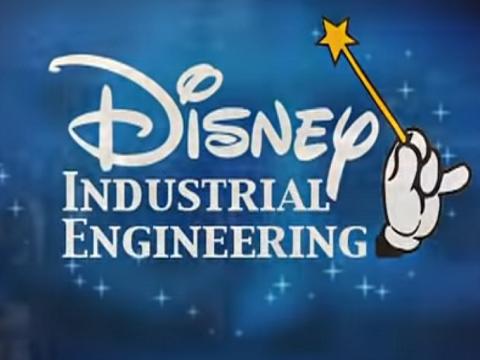 מהנדסי תעשייה וניהול בדיסניוורלד