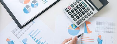 מימון וניהול פיננסי