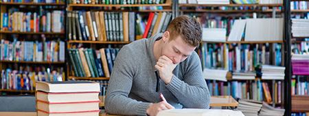 כתיבת עבודות ומסלולי לימוד