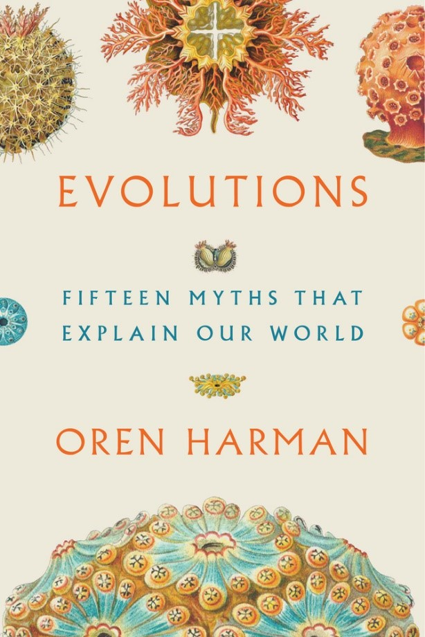 Evolutions - Oren Harman