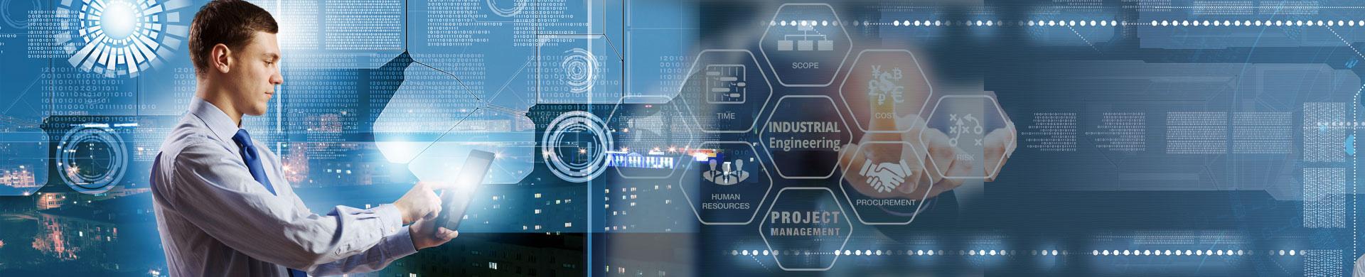 אודות הנדסת תעשייה וניהול