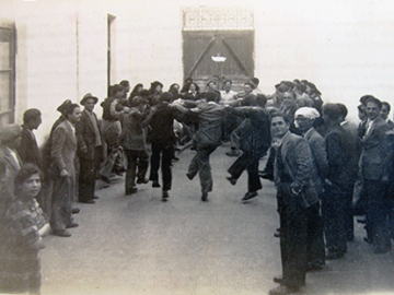 יום עיון: להתבונן בהיסטוריה של יהודי צפון אפריקה בעת החדשה