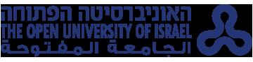 לוגו של האוניברסיטה הפתוחה
