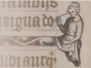 כנס: ימי הביניים, עכשיו!