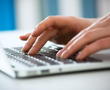 מחקר: כתיבה בעידן הדיגיטלי
