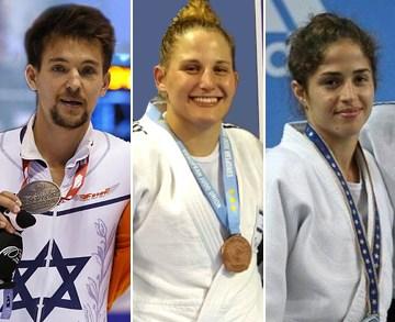 מדליות ארד בספורט