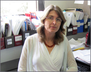 Dr. Ronit Weisman