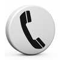 לצור קשר דרך טלפון